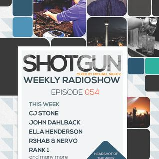 Michael Nightz :: SHOTGUN 054