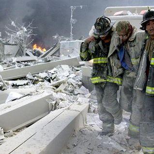 #WZRDWednesday Episode 0120 (part 2) - 9/11 Suspects & 90s House