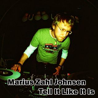 Marius Zahl Johnsen - Tell It Like It Is