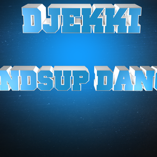 1 Hour HandsUp & Dance (Mega) Mix #11 | May 2012 | DJ Ekki