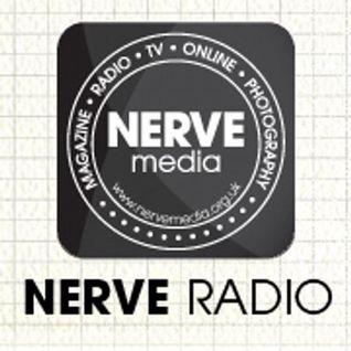 NERVE RADIO - Dan Sterry DnB Minimix