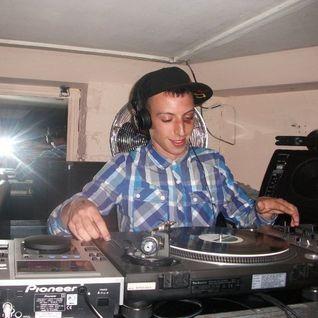 DJ AMENZ MAY MIXTAPE NO.2