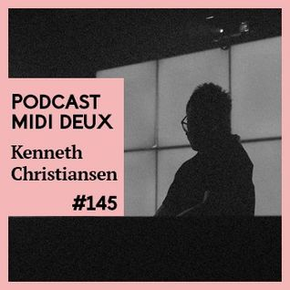 Podcast #145 - Kenneth Christiansen (Echocord Records/Culture Box)
