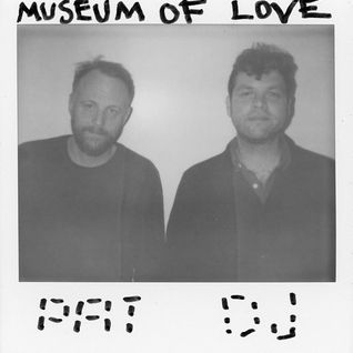 BIS Radio Show #705 with Museum Of Love