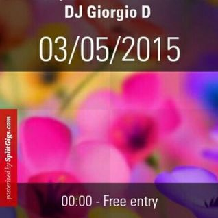 Soulful House Sessions Live,Love and. Dance DJ Giorgio D.  DHPRADIO.COM