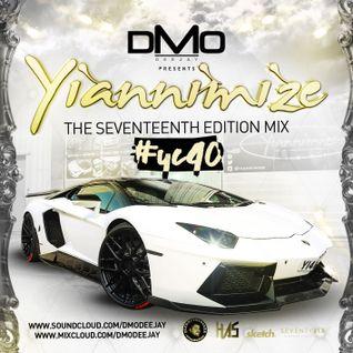 @DMODeejay - #YiannimizeMix17