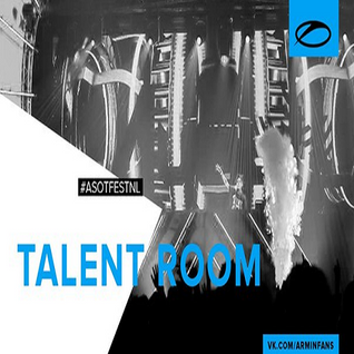 Faruk Sabanci – Talent Room @ A State of Trance 700 in Utrecht, The Netherlands(21.02.2015)