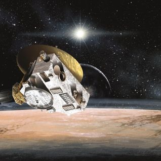 Moonlanding 16: New Horizons @ FNOOB Techno Radio