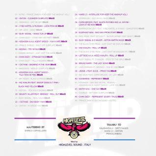 High Level Soundcrew - Keep The Mashup Vol 1