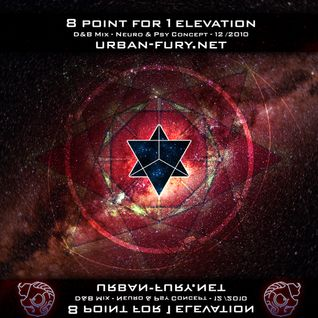 8 Point - 1 Elevation - Urban Fury.net -