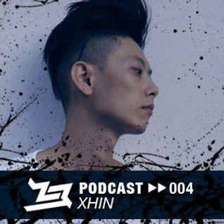 MNS Podcast 004 - Xhin