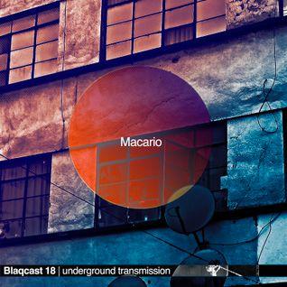 Macario | Blaqcast 018