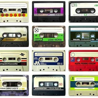 The Master Mixtape Vol. 4 (Feat. Tom Waits, Daniel Johnston, The Smiths and more)