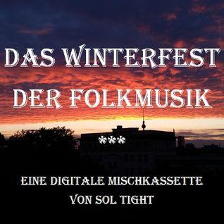Das Winterfest der Folkmusik