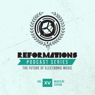 Reformations Vol.15