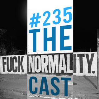Toadcast #235 - The Normalcast