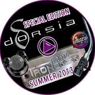 DJ SET LUCIANO TRONCOSO@DORSIA SPECIAL EDITION