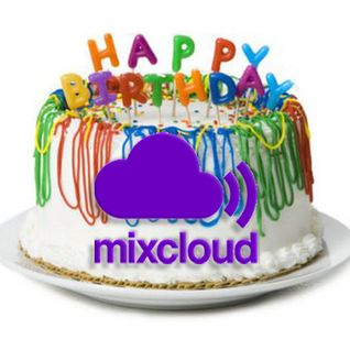 Retropolis: MixCloud Happy First Birthday!