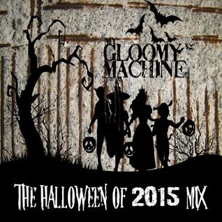 The Halloween Of 2015 Mix