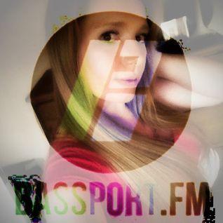 #103 BassPort FM - May 14th 2016 (Special Guest DJ Stompa)