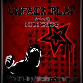 Unfair Play (04 October 2010)