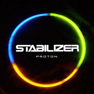 Stuart Johnston - Proton Radio - Stabilizer Episode 024 - 3rd July 2012