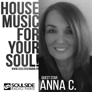 SOULSIDE RADIO EXCLUSIVE GUEST SESSION - ANNA C