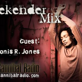 WeekenderMix Episode 025 - Chelonis R. Jones