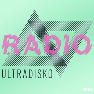 ultraDisko Radio with The Idiots Are Winning resident Louis Finch (Sept 2014)