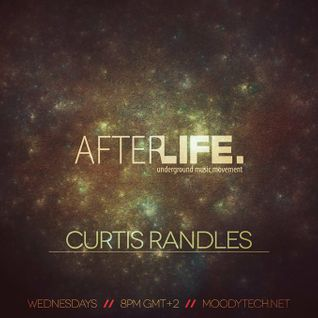 Afterlife Guest Mix March 2015