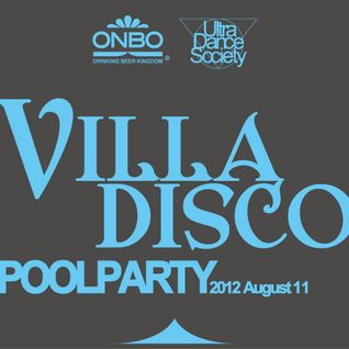 ONBO+UDS Villa Disco Mini Mix Vol.2:NeonKidz