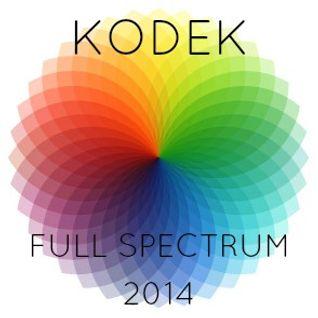 Full Spectrum 2014