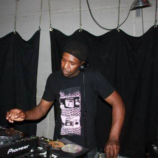 Linden C 'Dancefloor Knowledge' / Mi-Soul Radio / Fri 1am - 3am / 07-08-2015