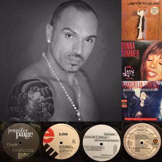 David Morales !!! 90s Anthem mix #2 !!! ★ Jamiroquai ★ Donna Summer ★ Ultra Nate ★ Martha Wash ★