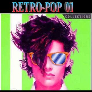 RetroPop-01: 80's Pop, Funk & Alternative