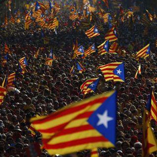 20160728 Jordi Noe Calopa sobre Cataluña ¿independencia definitiva?