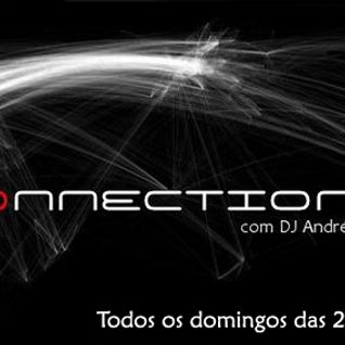 André Vieira - Connections 12 (07-08-2011)