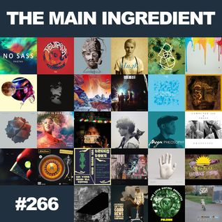 The Main Ingredient Radio Show NYC - Episode #266
