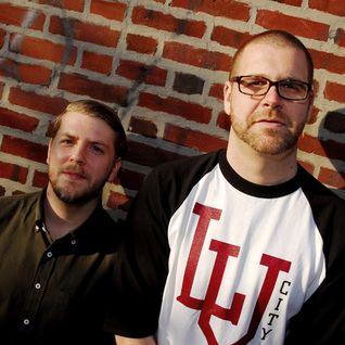 The Rub - April 2012 (DJ Eleven & DJ Ayres)