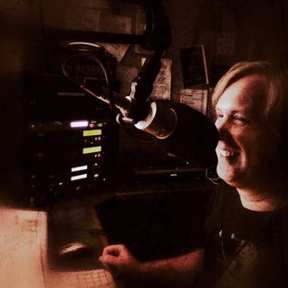 Episode 4.12 - Guest DJ Sean-Michael Yoder - August 8, 2015