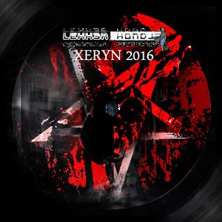 LH // ME 201621 // XERYN 2016 // DnB, Neurofunk, Techstep