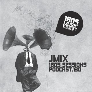 1605 Podcast 130 with JMIX