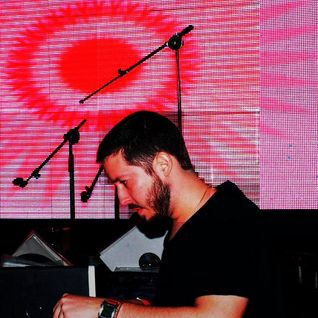 ALFY @ Radio La Marka - Live Set 05.26.11