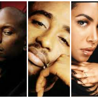 Pullin me back 2015 feat Tupac , Aaliyah, Tyrese & SWV