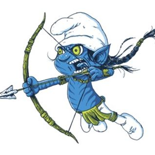 KanoInc -  Blue Warrior (D&B Set)