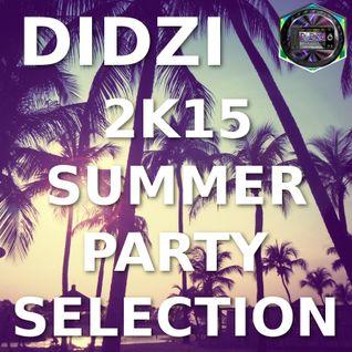 Didzi Summer Selection 2k15