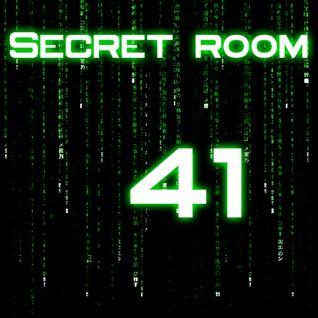 James Bong - Secret Room 41