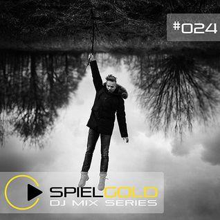SPIELGOLD DJ Mix Series #024 - Sebastian Weiske