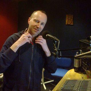 Mark Devlin covers Sir Sambo Reggae Show, 27/11/16, P1