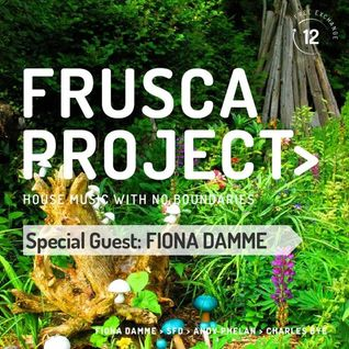 FRUSCA Project 012 Feat Fiona Damme